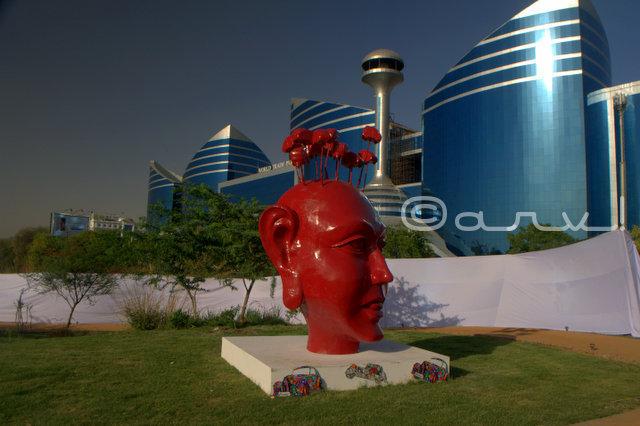 exhibition-in-jaipur-by-cartist-world-trade-park-jaipurthrumylens