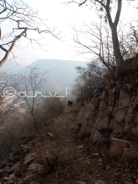 hiking-around-stories-from-jaipur-ramkrishan-gurgar