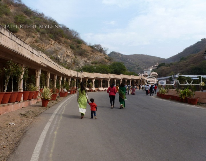khole-ke-hanuman-temple-jaipur-history