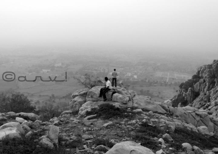 jaipur-hiking-aravali-hills-jaipurthrumylens