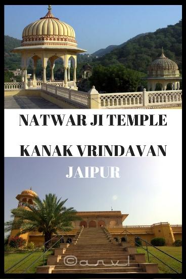 kanak-vridavan-jaipur-natwar-ji-temple-kanak-ghati-rajput-architecture