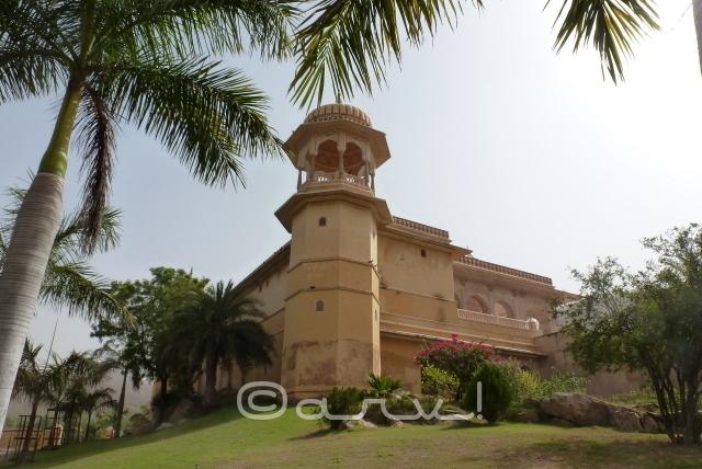 kanak-vrindavan-garden-jaipur-natwarji-temple-govind-devji-mandir