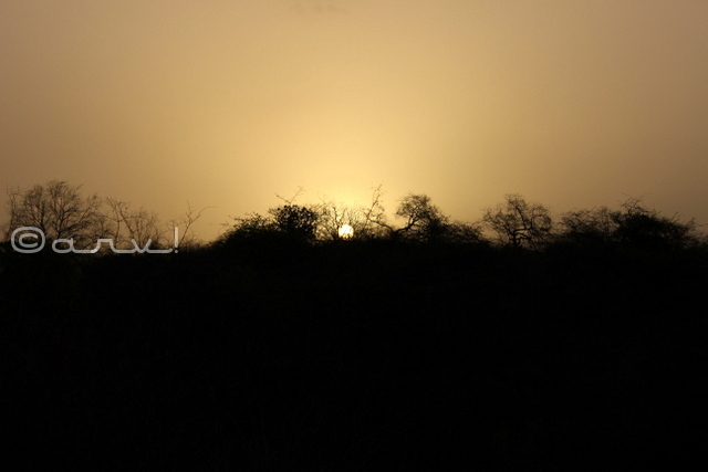 sunrise-in-jaipur-nahargarh-hills-skywatch-friday-jaipurthrumylens-blog-on-jaipur
