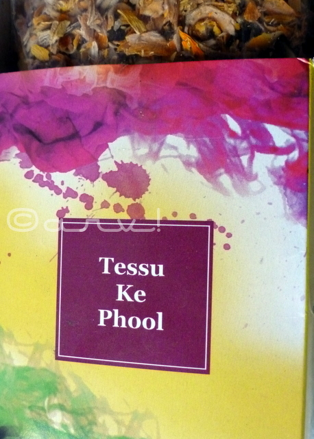 tesu-ke-phool-organic-colors-holi-in-jaipur