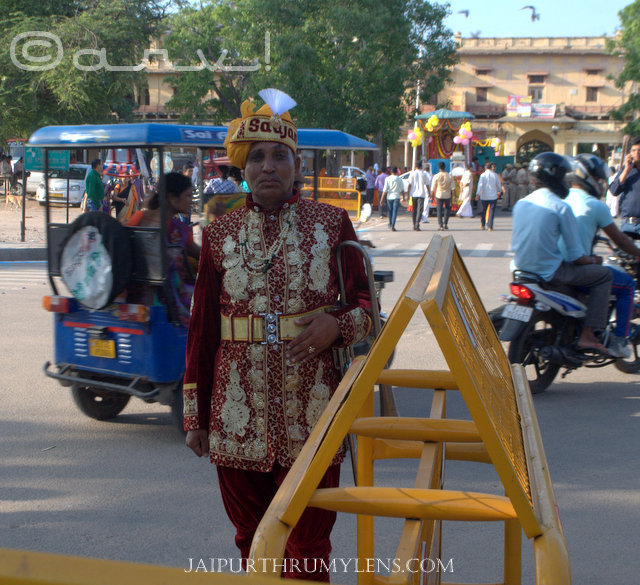 bandman-govind-dev-ji-temple-procession-janmasthmi-celebration-jaipur