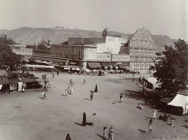 1905 hawa mahal