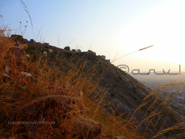 trekking-in-jaipur-hiking-nahargarh-fort-skywatch-friday-jaipurthrumylens