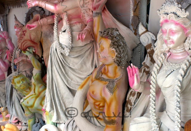 durgapuja-effigy-makers-in-jaipur