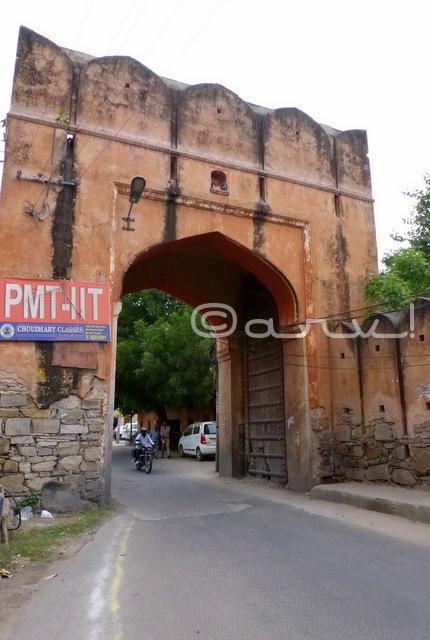 samrat-gate-brahampuri-gates-in-jaipur-jaipurthrumylens