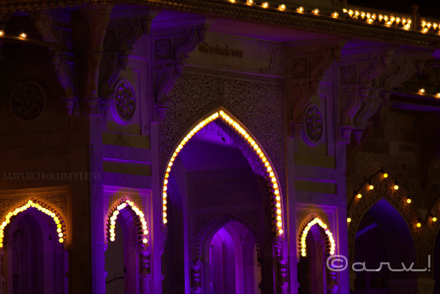 albert-hall-museum-architecture-during-diwali-decoration-in-jaipur-india-jaipurthrumylens