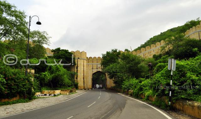 ghati-gate-amer-road-jaipur-jaipurthrumylens