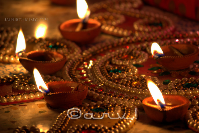 jaipur-diwali-celebration-picture-diya-light-jaipurthrumylens