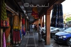 Johari bazaar market picture