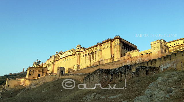 most-popular-tourist-attraction-in-jaipur-amer-fort-jaipurthrumylens