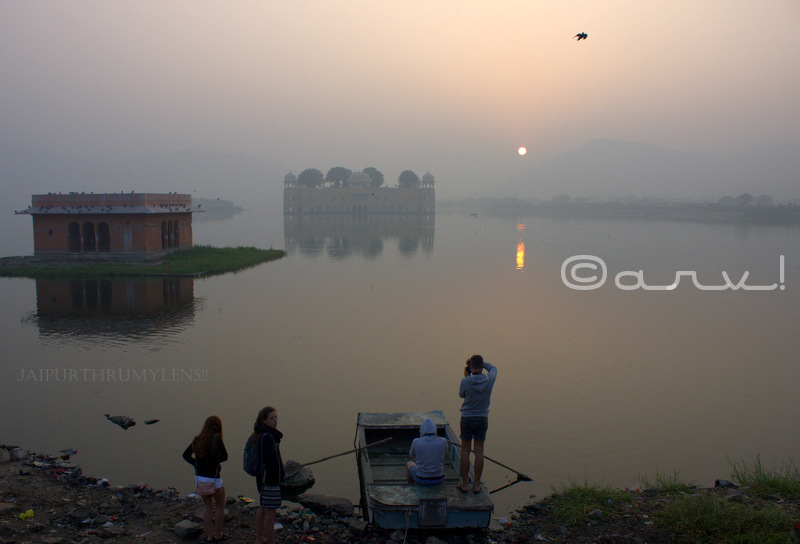 tourist-photography-sunrise-jalmahal-jaipur-mansagar-lake-water-palace-skywatch-friday-jaipurthrumylens