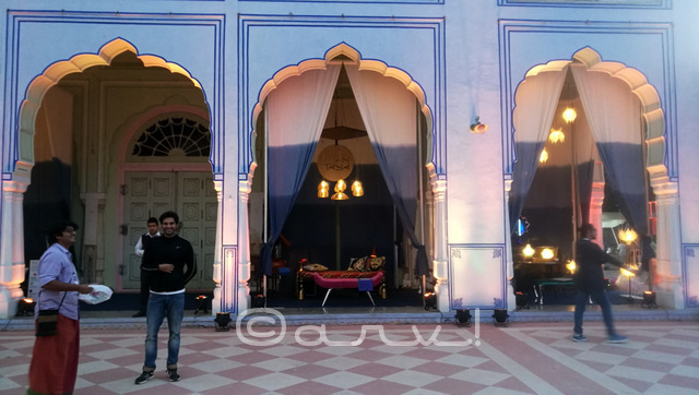anantaya-jaipur-rajasthan-heritage-week-darbar-hall-diggi-palace-ayush-kasliwal