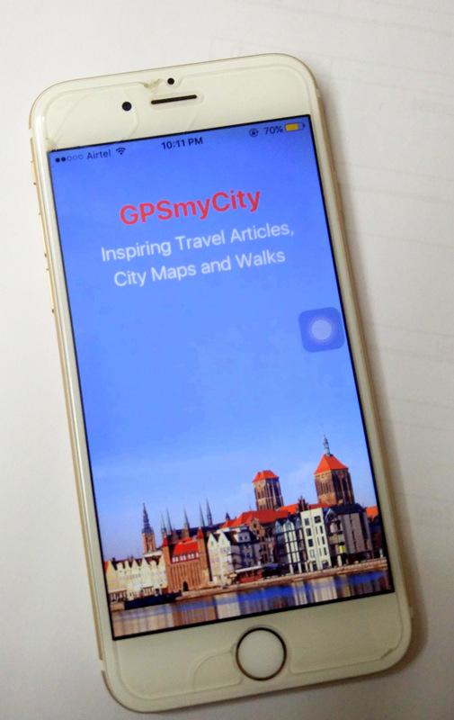 gpsmycity-iphone-app