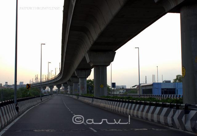 jaipur-metro-line-sodala-ajmer-road-jaipurthrumylens