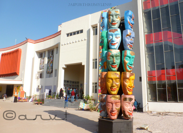 jaipur-art-summit-venue-ravindra-manch-jaipurthrumylens