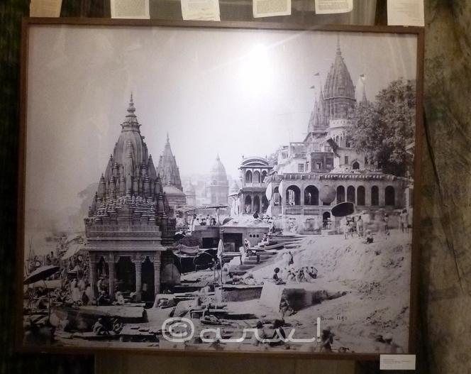 vishnu-temples-varanasi-ghats-bourne-and-shepherd-vintage-pictures