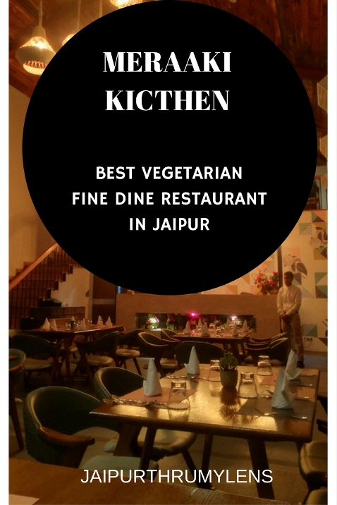 Merraki Kitchen Jaipur Review Menu Jaipurthrumylens
