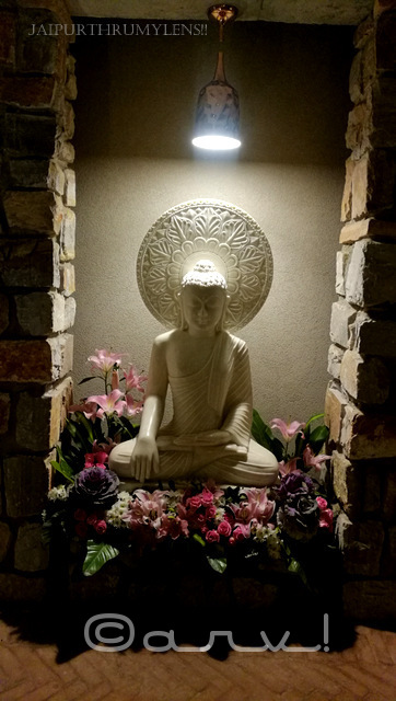 picture-lord-buddha-at-meraki-kitchen-jaipur