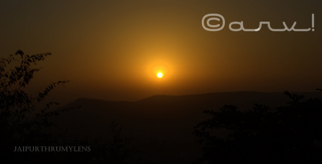beautiful-sunrise-point-in-jaipur