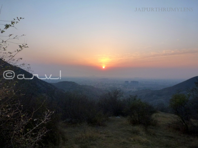 sunrise-in-jaipur-hiking-jaipurthrumylens