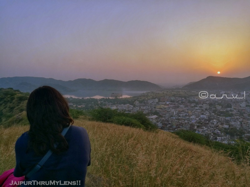 Local's Guide To The Best Jaipur Sunrise Spots