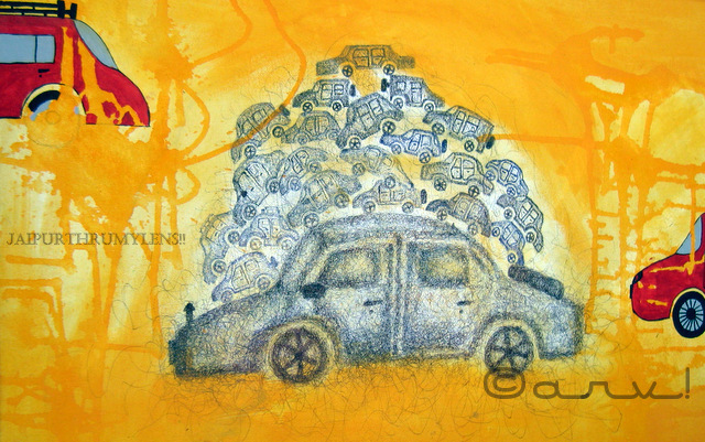 cartist-jaipur-paint-canvas-jai-mahal-palace-2017-automobile-art