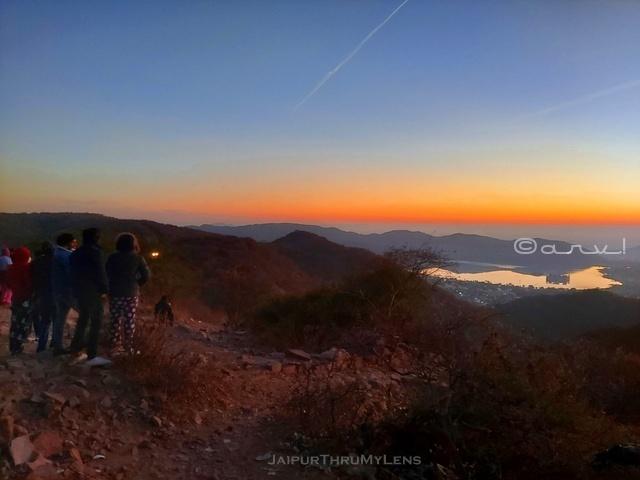 jaipur-sunrise-spot-today-charan-mandir-jaipurthrumylens