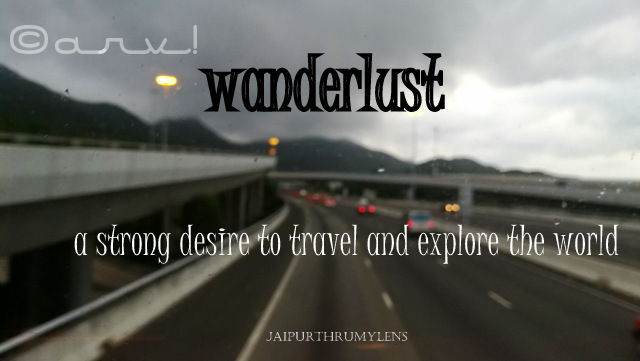 travel bug meaning