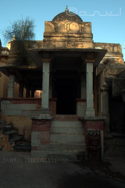 sri-ambikeshwar-mahadev-stone-medieval-temple-amer-town-jaipur-amber-history