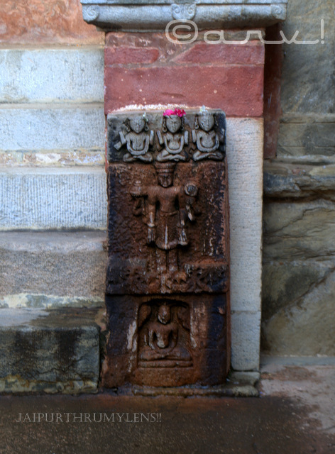 unknown-hindu-medieval-idols-statutes-ambikeshwar-temple-jaipur-amber-town-history