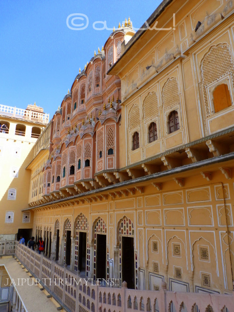 beautiful-architecture-jaipur-design-hawa-mahal-jaipurthrumylens