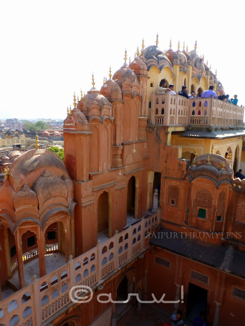 beautiful-view-hawa-mahal-back-side-chhatri-jharokha-sawai-pratap-singh-jaipurthrumylens