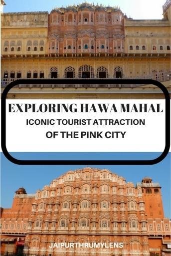 hawa mahal jaipur photo #hawamahal #jaipur #travel #tourism #palaceofwind #architecture #tourism