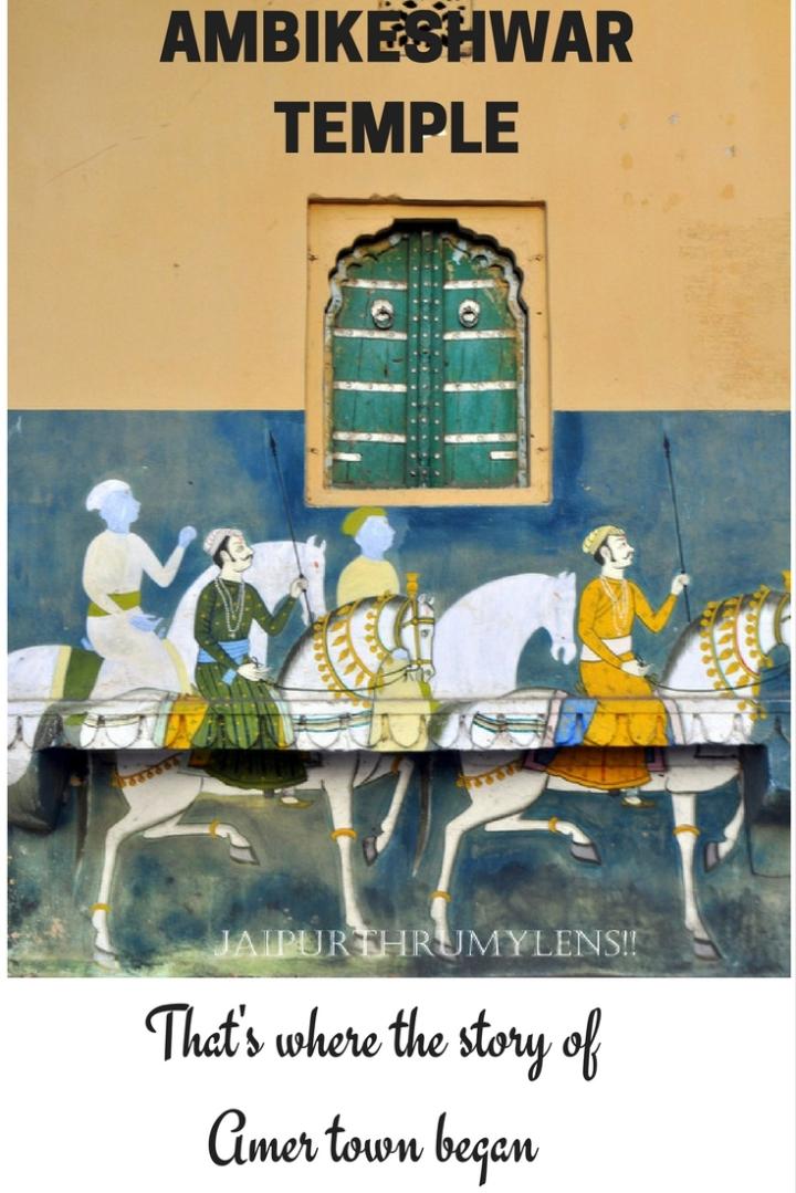 ambikeshwar-temple-amer-fort-history-jaipur