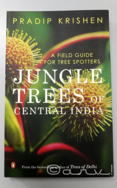 jungle-trees-of-central-india-book-pradip-krishen-penguin