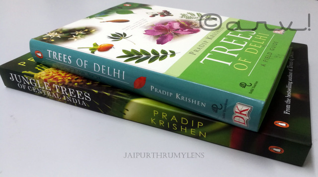 pradip-krishen-books-on-trees