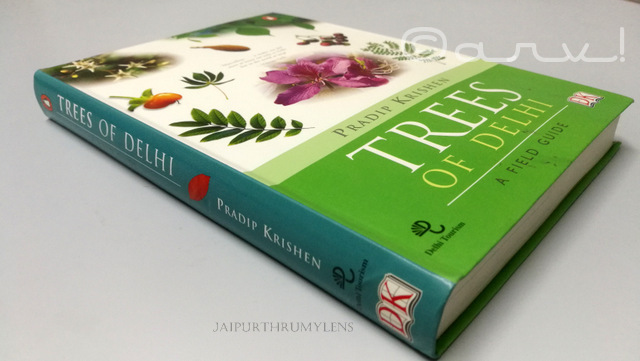 trees-of-delhi-book-a-field-guide-pradip-krishen-dk