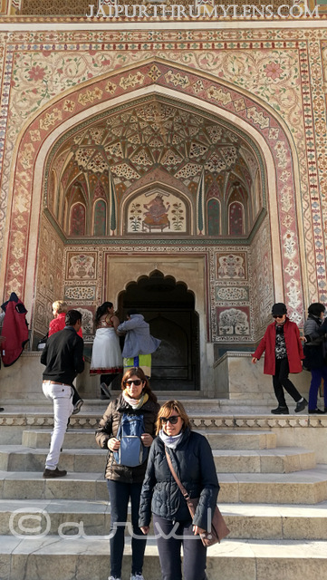 ganesh-pol-amer-fort-jaipur-mahal-picture-tourists