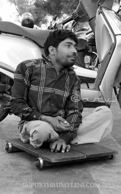 disable-man-wordless-wednesday-jaipur