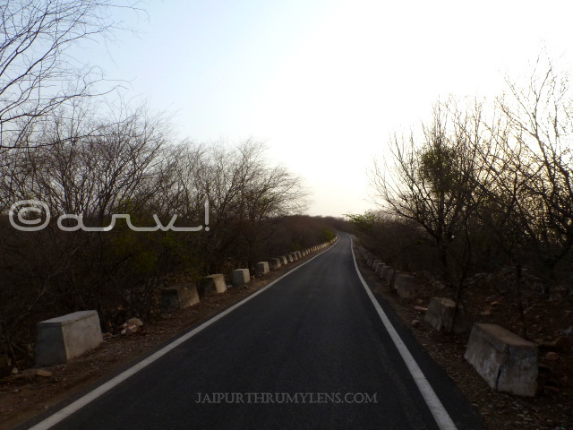how-to-reach-nahargarh-fort-by-road-jaipur