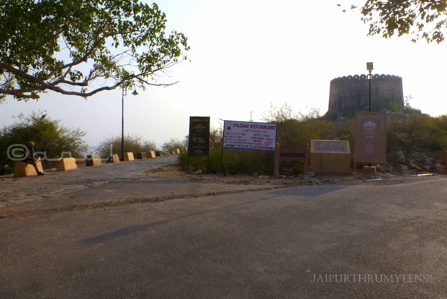 how-to-reach-nahargarh-fort-by-road
