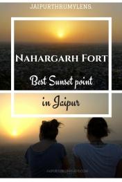 nahargarh-fort-sunset-point-jaipur-jaipurthrumylens-rajasthan-tourism