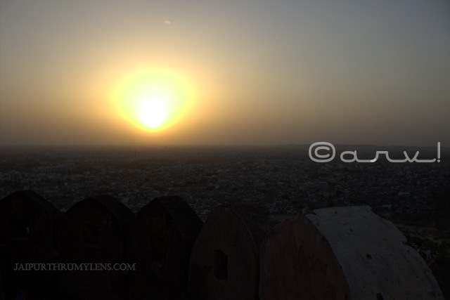 nahargarh-fort-sunset-point-jaipur