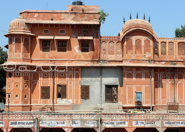 architectural-style-jaipur-heritage-conservation-historical-buildings-monuments