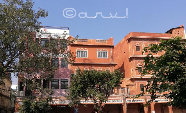 johari-bazar-jaipur-architecture-pink-city-rajasthan