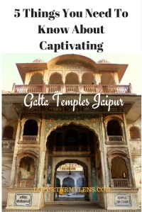 5 Things You Need To Know About Galta Temples Jaipur #Galtaji #jaipur #hindutemple #heritage #offbeat #travelguide #galtatemples #architecture #architecturelovers